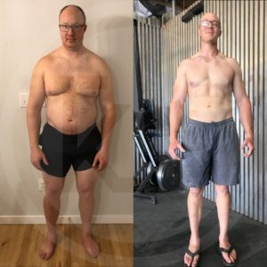 TKN Challenger Jeff S. Learns How to Go From Out of Shape to Inspiring