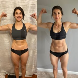 TKN Private Client Lauren B Learn How to Overcome Bloating