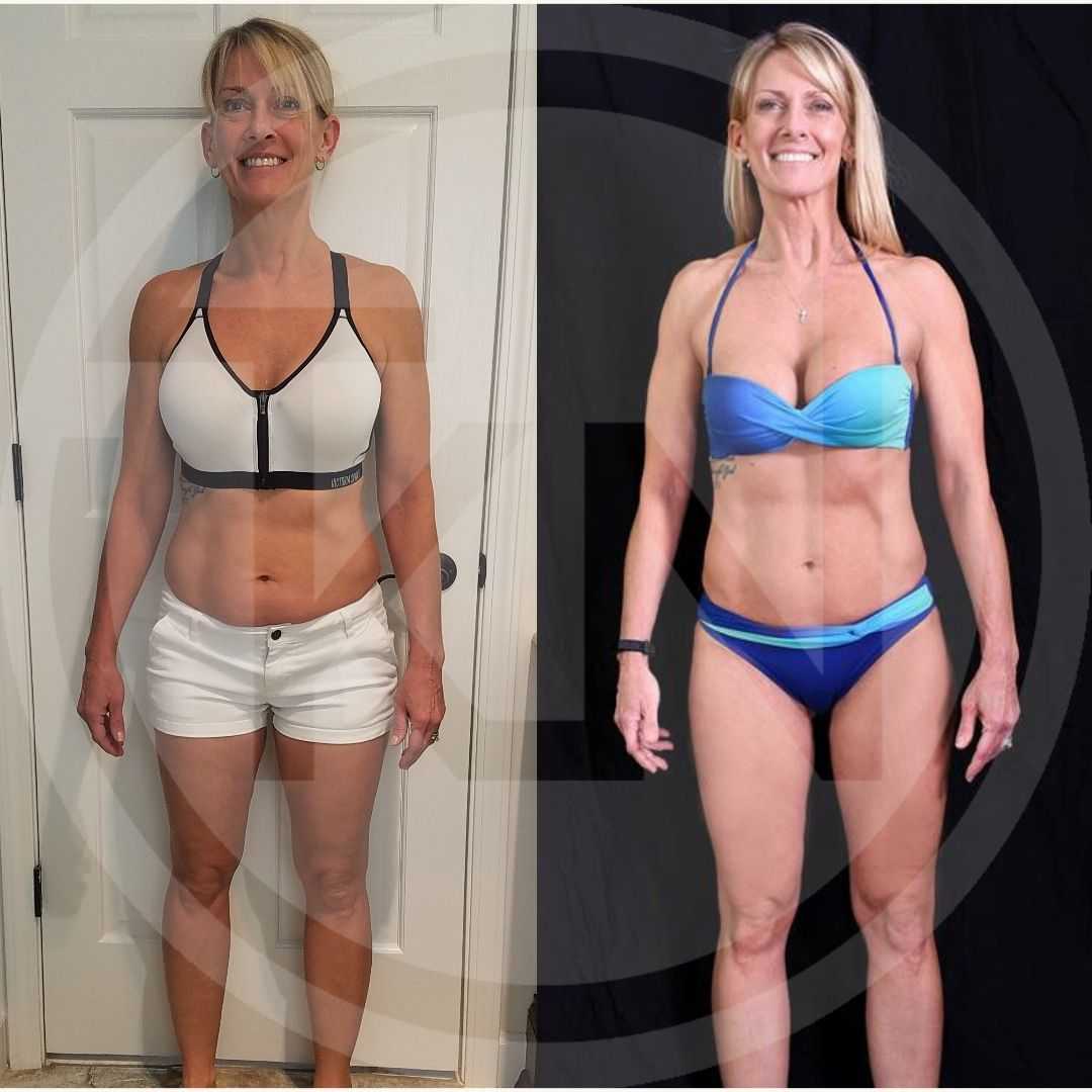 TKN Private Client Members Before and Afters